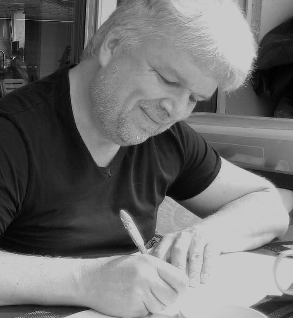 Klaus Martin Zimmer